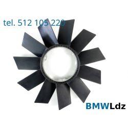 WENTYLATOR WIATRAK E46 E36 E39 E32 2.0 2.5 2.8 3.0