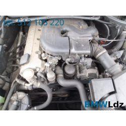 SILNIK BMW 3 E46 318i 318CI 1.9 M43B19 M43 98-01