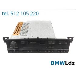 RADIO KASETOWE PHILIPS BMW BUSINESS 3 E46