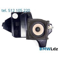 GŁOŚNIK LEWY TYŁ TYLNY BMW 5 E39 520 523 525 SEDAN