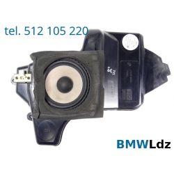 GŁOŚNIK PRAWY TYŁ TYLNY BMW 5 E39 520 525 SEDAN