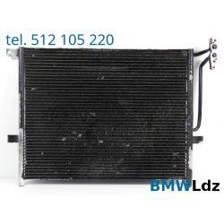 CHŁODNICA KLIMATYZACJI BMW E46 330i 8377614 BENZ
