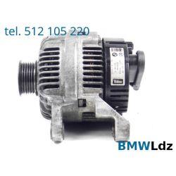 ALTERNATOR BMW E46 E36 316i 318i M43 1.9 VALEO 90A