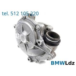 POMPA WODY BMW E46 E90 316i 318i 320i N42 N45 N46
