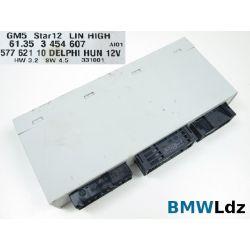 MODUŁ STEROWNIK PDC BMW E46 E39 6621 6921415