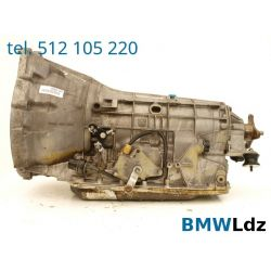SKRZYNIA BIEGÓW BMW E39 E38 2.8 528i 728i AUTOMAT