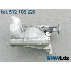 PODŁUŻNICA ĆWIARTKA PRZÓD PRZEDNIA PRAWA BMW 3 E46