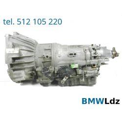 SKRZYNIA BIEGÓW BMW 3 E46 316i 318i M43 AUTOMAT