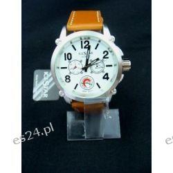 Zegarek męski idealny pomysł na prezent