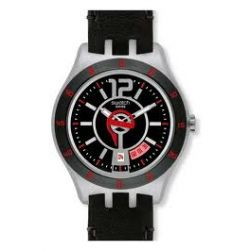 SWATCH IRONY BIG IN A VIBRANT MODE