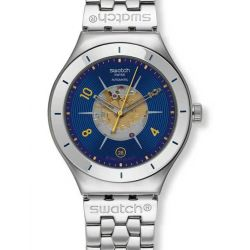 SWATCH AUTOMATIC BLUE SKY