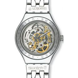 SWATCH AUTOMATIC BODY AND SOUL