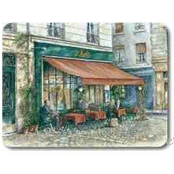Podkładki średnie FRENCH CAFES