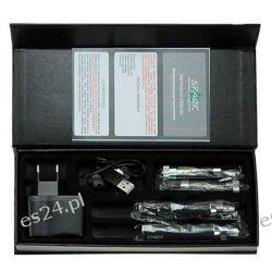 Spark zestaw 2x e-papieros EGO CE5 1300 mAh