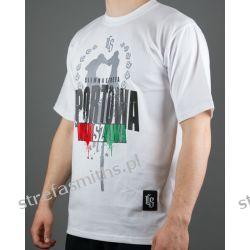 Koszulka CS RPK Sportowa Warszawa Kurtki