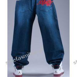 Spodnie MASS Eternity (jeans)