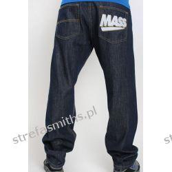 Spodnie MASS Legend (jeans)