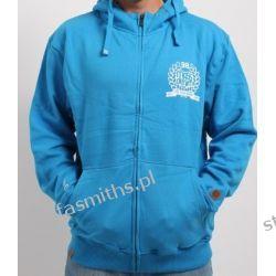 Bluza Mass Base (zip) Bluzy