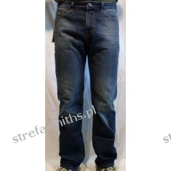 Spodnie Cross jeans BRAD (F 193-052) T-shirty