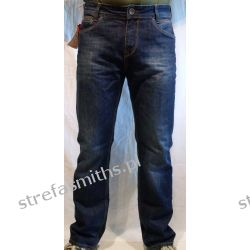 Spodnie Cross jeans BRAD (F 193-051) T-shirty