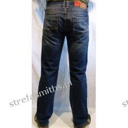 Spodnie Cross jeans ANTONIO (E 160-457) T-shirty