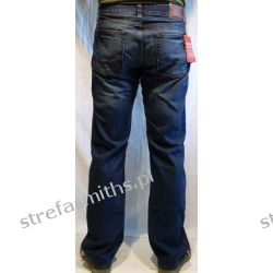 Spodnie Cross jeans ANTONIO (E 160-475) T-shirty
