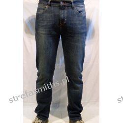 Spodnie Cross jeans JACK (F 194-052)
