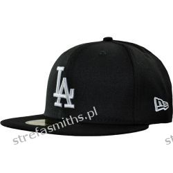 Czapka New Era LA (Full Cap) Bluzy