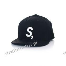 Czapka SSG Full Cap (czarna)