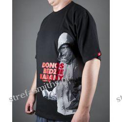 Koszulka CS RPK Donos Będzie Karany T-shirty