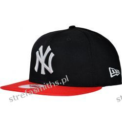 Czapka New Era (Snapback)