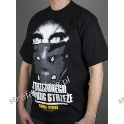 Koszulka CS RPK Strzeżonego Pan Bóg Strzeże T-shirty
