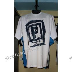 Koszulka CS PROROK 56 POLSKI RAP (biała)