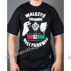 Koszulka CS RPK Walczyć Trenować T-shirty