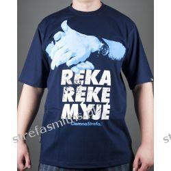 Koszulka CS RPK Ręka Rękę Myje T-shirty