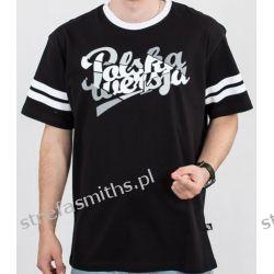 Koszulka POLSKA WERSJA CUTTER T-shirty
