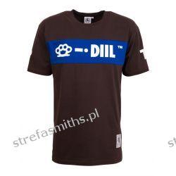 Koszulka DIIL TWO COLOR T-shirty