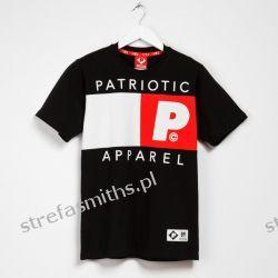 Koszulka Patriotic Rab Hill