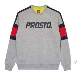 Bluza Prosto Crewneck Senitel (klasyk)
