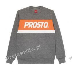 Bluza Prosto Crewneck Based (klasyk) Odzież, Obuwie, Dodatki