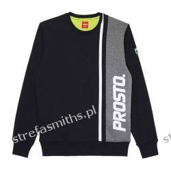 Bluza Prosto Voyager Black(klasyk) T-shirty