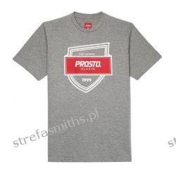 Koszulka Prosto BADGE Odzież, Obuwie, Dodatki