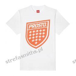 Koszulka Prosto SHILED XIX Odzież, Obuwie, Dodatki