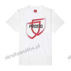 Koszulka Prosto RINGZ Odzież, Obuwie, Dodatki