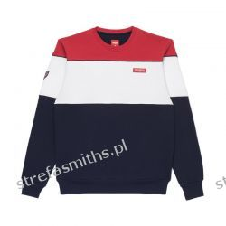 Bluza Prosto Crewneck Trez (klasyk)