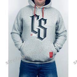 Bluza CS RPK 3D melanż (kaptur/kangur) Odzież i bielizna męska