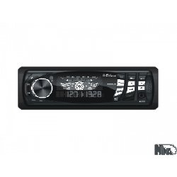 Radio Dibeisi DBS002 MP3/USB/SD/MMC 4x40W