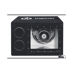 Subwoofer BOOM BOX 500W+wzm DBS-N1015