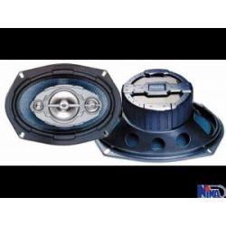 Głośniki samochodowe PY-6991V 6x9 180W 2 szt