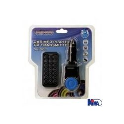 Transmiter Voice Kraft VK T-663 C pilot rewelacyjn